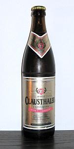 Clausthaler Extra Herb Premium Alkoholfrei