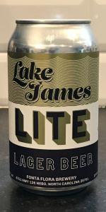 Lake James Lite