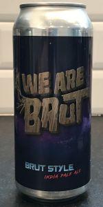 We Are Brut