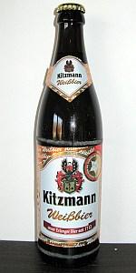 Kitzmann Weissbier