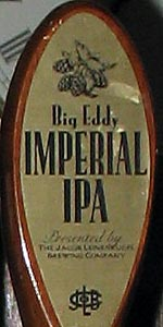 Big Eddy Imperial IPA