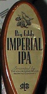 Big Eddy Imperial IPA