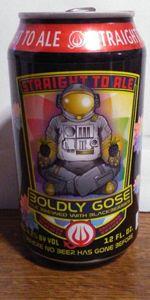 Boldly Gose