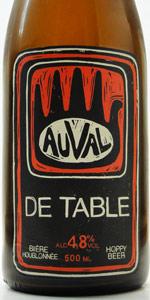 De Table