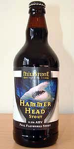 Hammer Head Stout