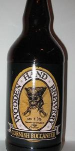 Cornish Buccaneer