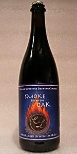 Smoke From The Oak (Wine Barrel Aged)