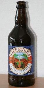 Piddle In The Hole