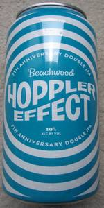 Hoppler Effect