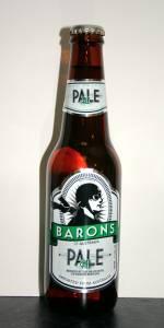 Barons Pale Ale