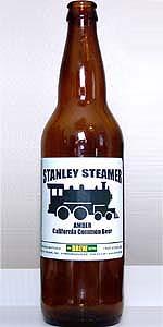 Ringneck Stanley Steamer