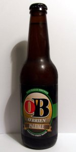 O'Brien Pale Ale