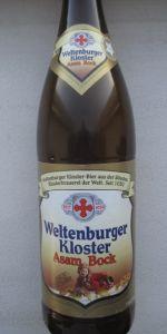 Weltenburger Kloster Asam-Bock
