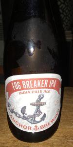 Fog Breaker IPA