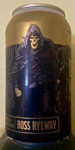 Boss Ryeway