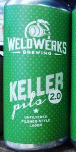 Keller Pils 2.0