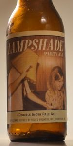 Lampshade Party Ale