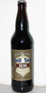 Top Sail Imperial Porter (Brewmaster Reserve)