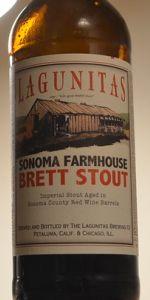 Sonoma Farmhouse Brett Stout