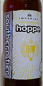 Hoppe (Imperial Extra Pale Ale)