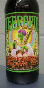 Terrapin Hop Karma IPA