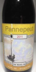 Pannepøt - Old Monk's Ale
