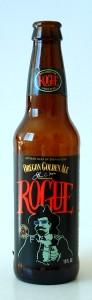Oregon Golden Ale
