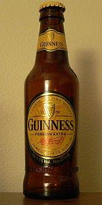 Guinness Foreign Extra Stout (Jamaica)