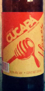 Cucapá Honey
