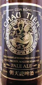 Cháu Tiên Pale Ale