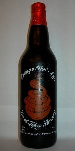 Great Lakes Orange Peel Ale