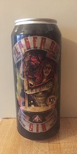 Lager of Sin