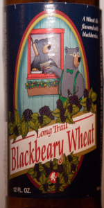 Blackbeary Wheat