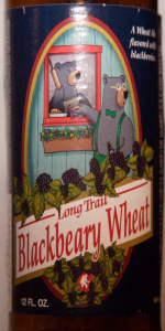 Blackbeary Wheat