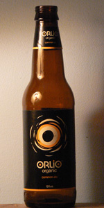 Orlio Organic Common Ale