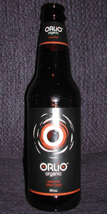Orlio Organic Seasonal Black Lager