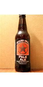 Starr Hill Pale Ale