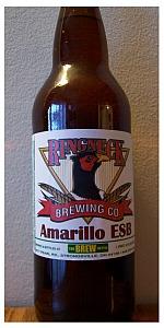 Ringneck Amarillo ESB