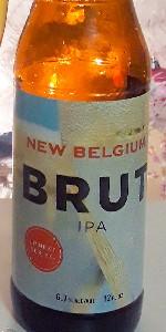 Brut IPA