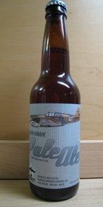Warhawk Pale Ale
