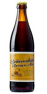 Brännskär Brown Ale