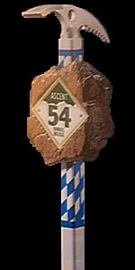 Ascent 54