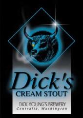 Cream Stout