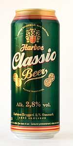 Harbroe Classic Beer 2,8%