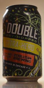 Double Dry-Hopped Citra-Hero