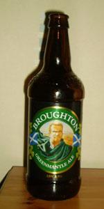 Greenmantle Ale