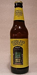 Fiddler's Green India Pale Ale