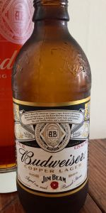 Budweiser Copper Lager