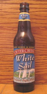 Otter Creek White Sail