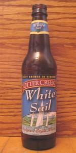 Otter Creek White Sail